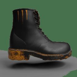 Boots LiLPumpK Male