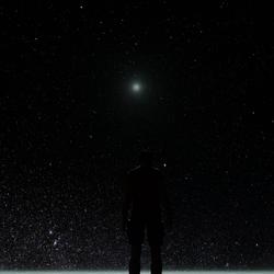 Galaxy Sky Box