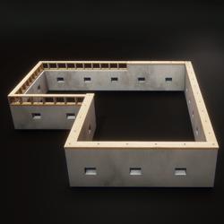 Construction Set - Foundation