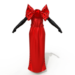 Habanero dress