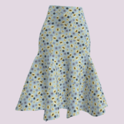 Oh Bee Good -  Skirt