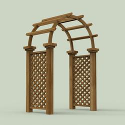 Garden Arches C
