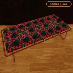 Camping Bed DRT - Makatiaa