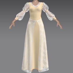 Wedding Dress Romantic