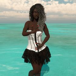 Faiza Avatar