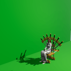 Sword Throne (TM)