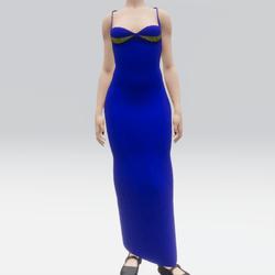 Formal Dress 2 (TM)