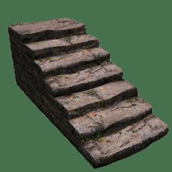Stone Steps 7