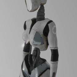 Lady Futura avatar