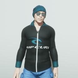 Rip Curl Surf T-Shirt