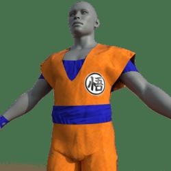 19-0017-057 - Goku
