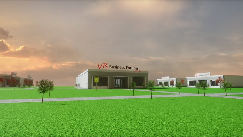VR Business Forums (WIP)
