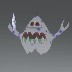 Zeros Monster Pet