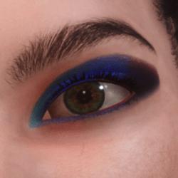 Daphne Space Eyeshadow
