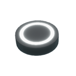 ARCADE COLLECTION - Air Hockey Puck