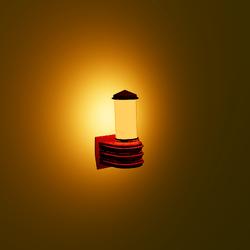 Lamp  - Lampe de déco