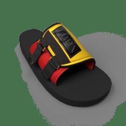 Berlin Sandals Unisex