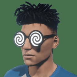 Hypno Glasses m