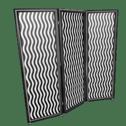 Divider Waves