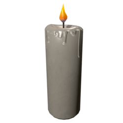 Candle 004