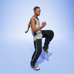 Ska Dance 2 (M)