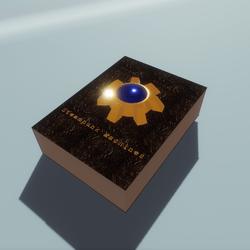 Steampunk Book Of Machines 03