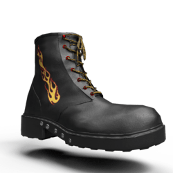 Boots Fire male