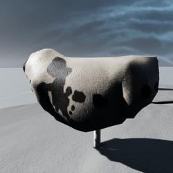 Mechanic Bull Animated 1.1 A
