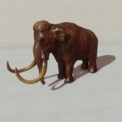 Animals - mammoth