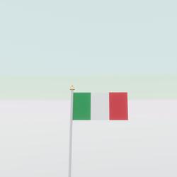 Italian Flag (TM)