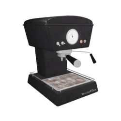 Coffee maker_retro