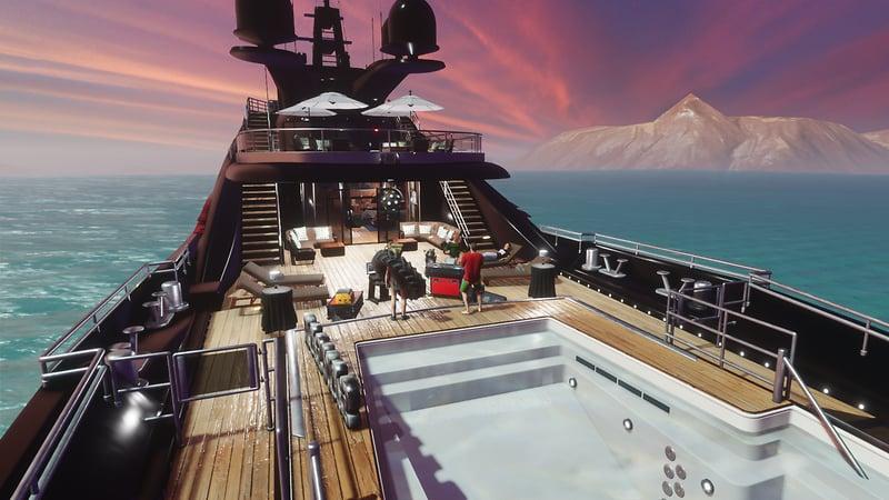 Yachting La Isla Ibiza