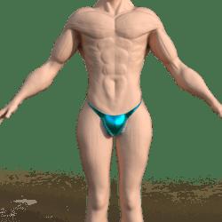 BodyBuilder-Avatar