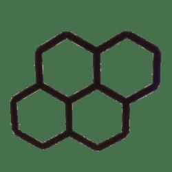 Honeycomb Sci Fi Design