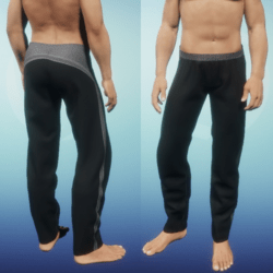 Athletic Pants - Mens