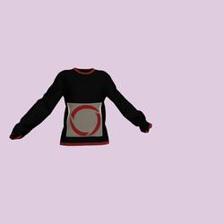 Non Offical Sansar  Sweater