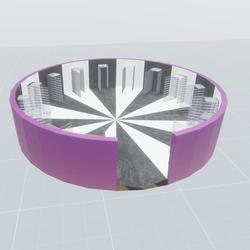 Fairground Spinner (TM)