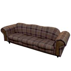 Champetre Couch