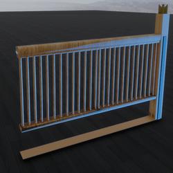 Fence 1 (TM)