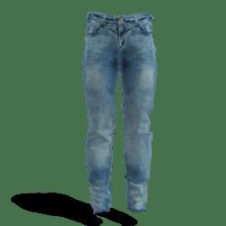 Male Regular Fit Jeans