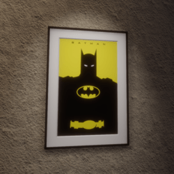 Batman - Graphic