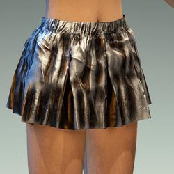 Folded Schort Skirt for Android Body V1