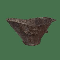 Rustic Vintage Bucket