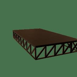 Stage Platform Section