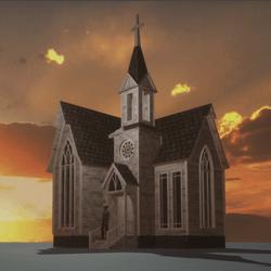Small Chapel [B]