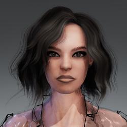 Daphne Makeup Combo D-Perla