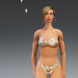 Tiny Bikini #7