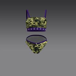 swimsuit milita