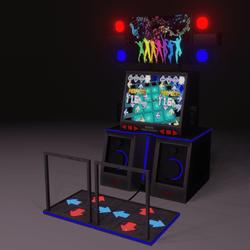 Dance Machine V2