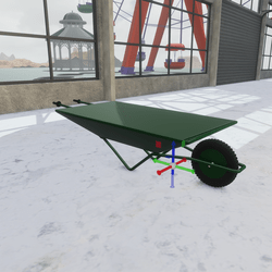 Wheelbarrow (TM)